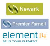 Newark Farnell element14