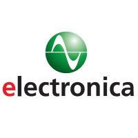 electronica 2018 (Hall B6 Booth 323)